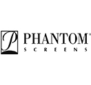 Phantom Screens Logo