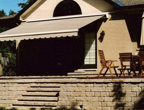 How long do retractable awnings last?